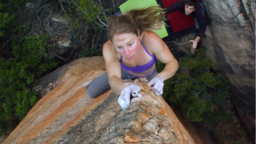 The Players - Feature Rock Climbing Film