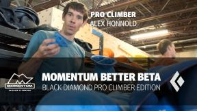 Better Beta | Black Diamond Pro Climber Edition