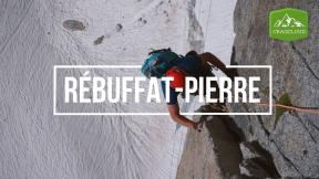 How To Climb Rebuffat-Pierre Above Chamonix