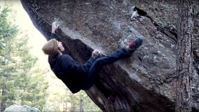 Daniel Woods and Matt Fultz get second and third ascent of La Plancha V14