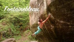 Bouldering in Fontainebleau | Spring Sessions 2018
