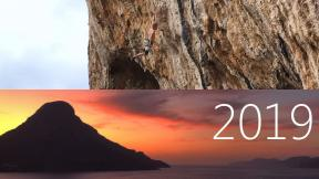Kalymnos 2019 – Sends, friends and good times
