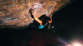 Automator - Nina Williams - V13/8B | Climbing In Colorado
