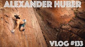 CLIMBING WITH ALEXANDER HUBER | VLOG #133