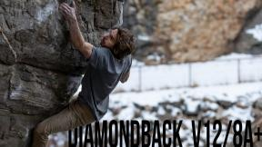 Checking New Hard Boulders With Daniel Woods!