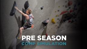 EXCLUSIVE INSIGHT: Boulder Comp Simulation