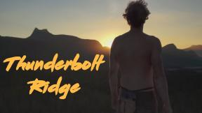 Thunderbolt Ridge - The Unofficial Sequel to Free Solo