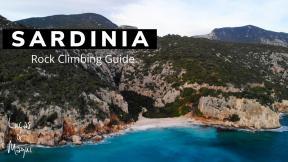 Sardinia Rock Climbing Guide - Winter Climbing in Europe