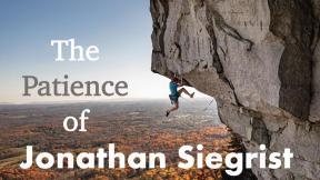 Climbing Styles: The Architect