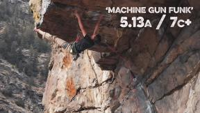 Climbing Documentary -