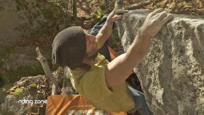 Philippe Ribière, un grimpeur hors du commun