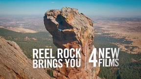 REEL ROCK 12 Official Trailer