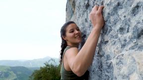 BREATHLESS | Ceuse Climbing