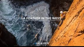 PERTEX Presents 'A Feather in the West' - FULL FILM