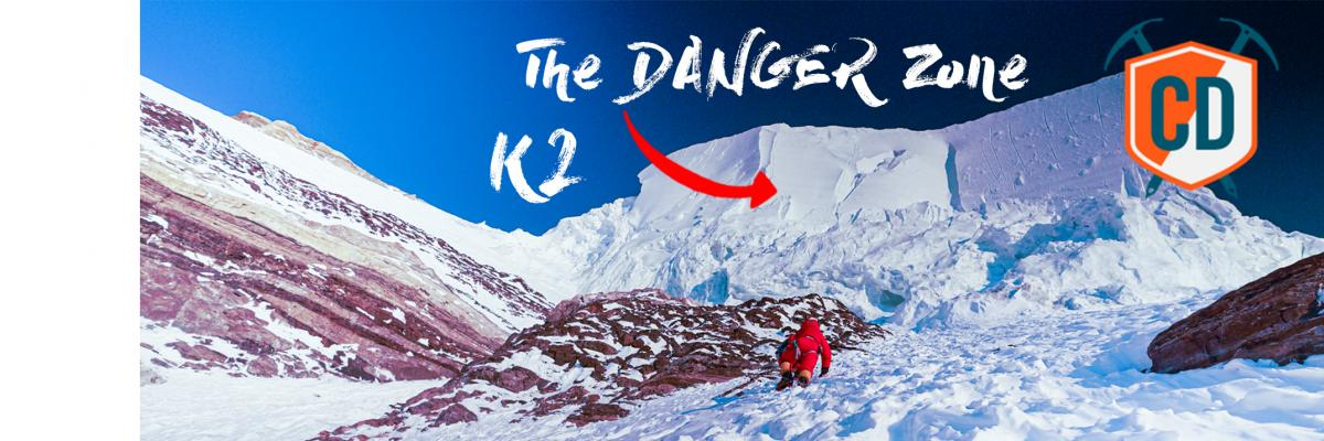 More People Have Been To Space Than The Summit Of K2
