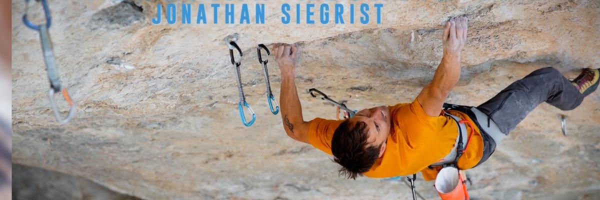 Jonathan Siegrist Is OUT THERE