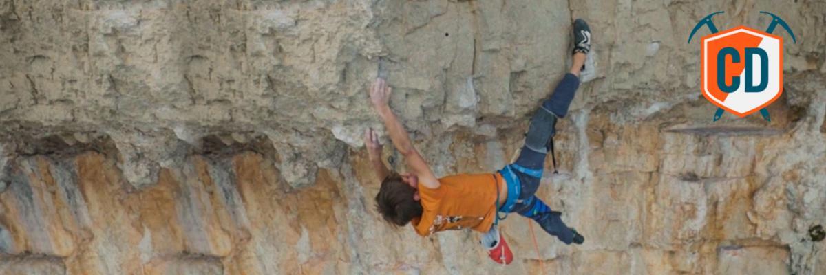 Theo Blass: 11 Years Old And Crushing 8c