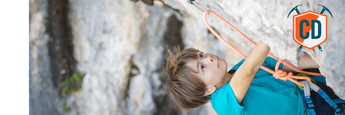 Is This 10 Year Old The NEXT Adam Ondra?