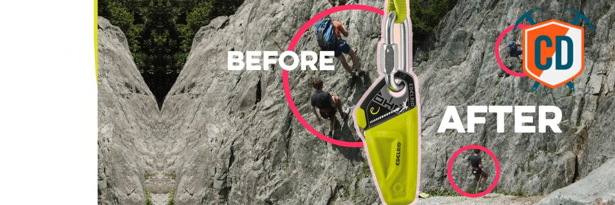 3 Times Edelrid BLEW Our Minds