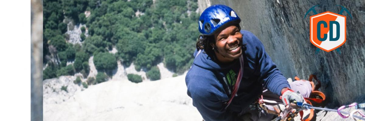 Racism In Climbing And Society