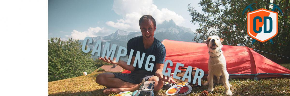Camping Gear To Make Your Climbing Trip Perfect