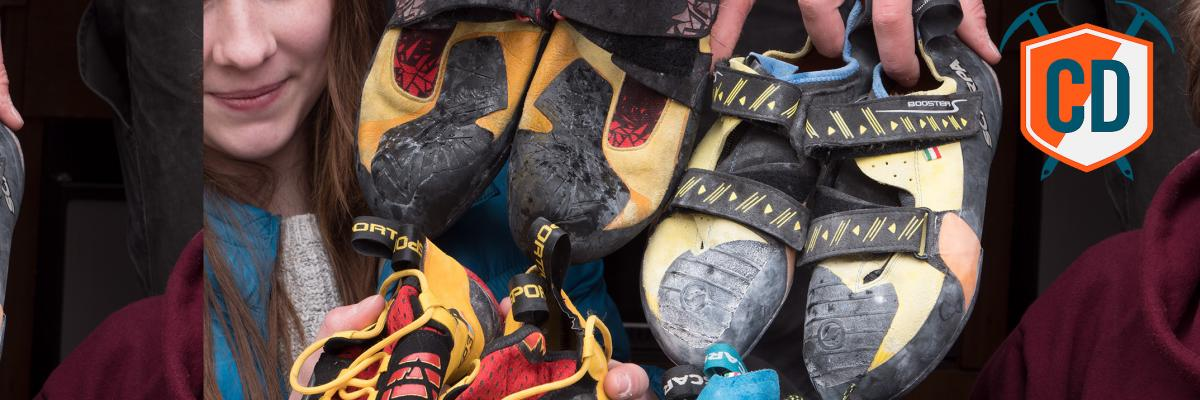 Climbing Shoes For The Hardest Lake District Bouldering | Ep.1162