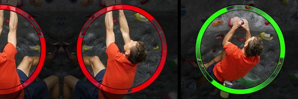 The Climbing Doctor:             Rotator Cuff Strain
