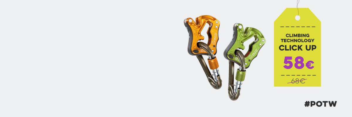 An Alternative To The GriGri?