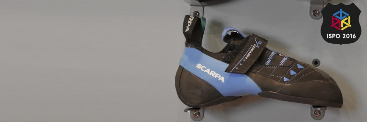 4e861f6938 Scarpa Instinct VSR Review
