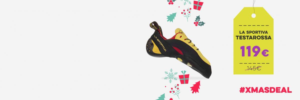 La Ferrari delle scarpette ad un prezzo imperdibile  Sgommeranno presto!