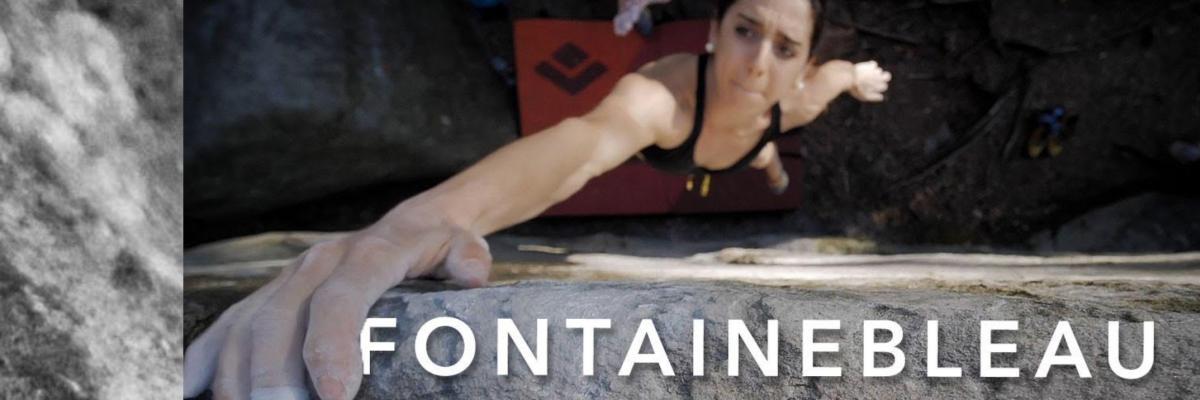 Fontainebleau - The World's Premiere Bouldering Destination