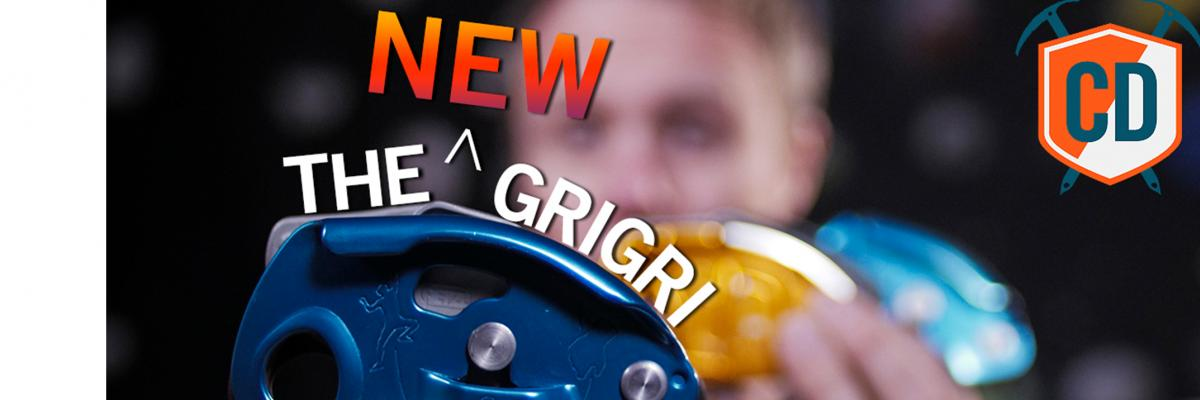 The NEW GriGri...What's Actually New?