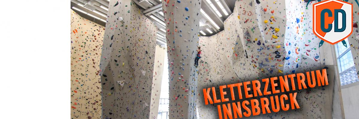 The Greatest Climbing Gym In The World?