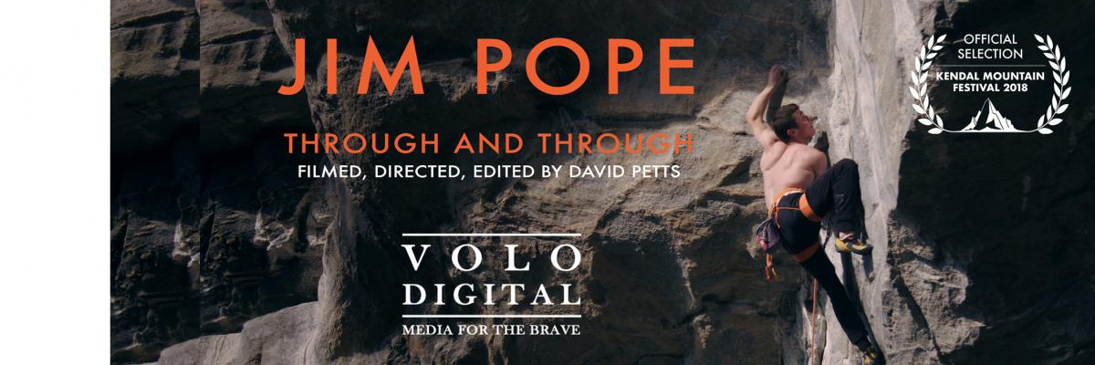 Jim Pope: Through And Through