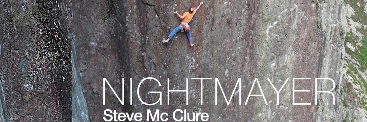Nightmayer - Steve McCLURE