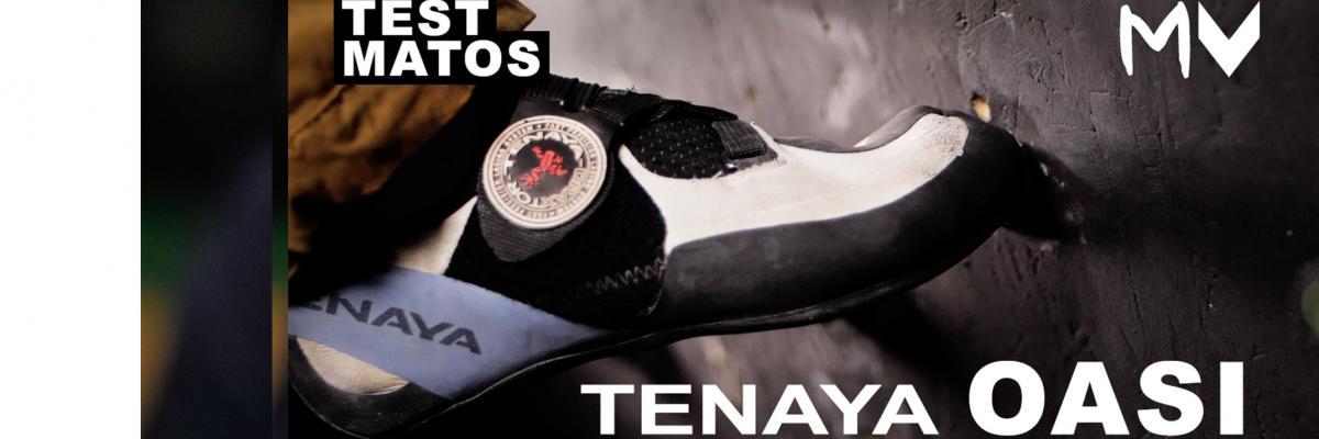 Test Chausson: Oasi de Tenaya