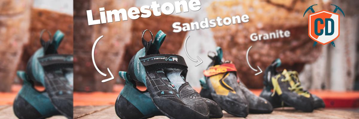 How To Get MORE Out Of Your Climbing Shoes