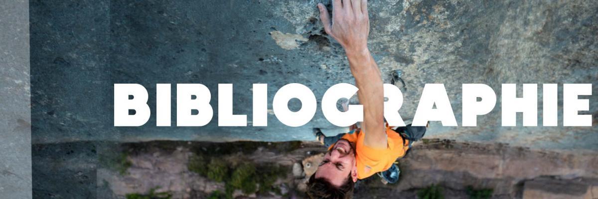Stefano Ghisolfi + Bibliographie: Hardest Route In Céüse