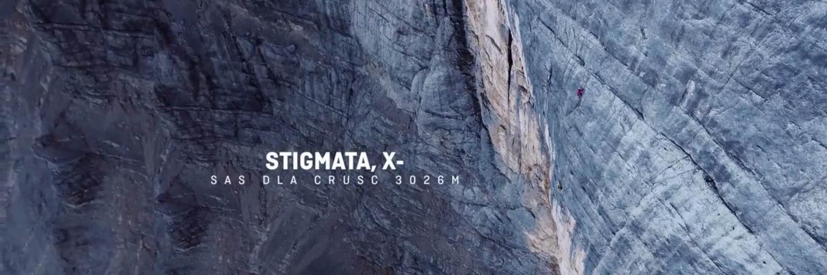 Stigmata, X-