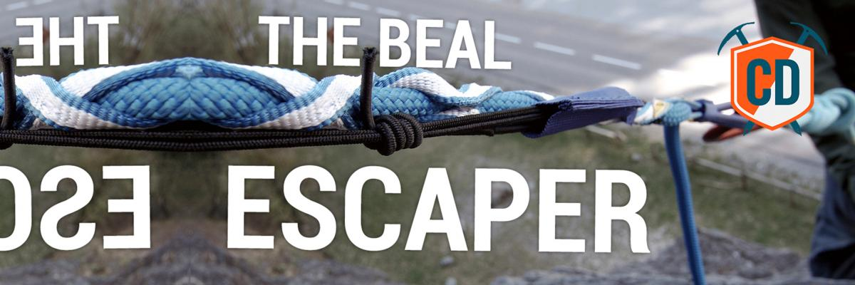 What Is A Beal Escaper...And How Does It Work? | Ep.1153